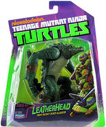 TMNT 2012 Leatherhead (Action Figure)