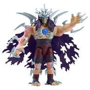 Super Shredder Action Figure