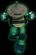 Thunder Raphael Profile