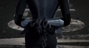 Serpent Karai Is Held Captive