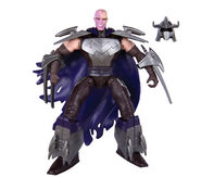 Basic Shredder2 pu2