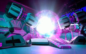 Kraang Dimensional Portal