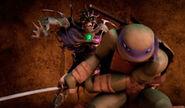 Undead Shredder 05