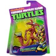 TMNT 2012 Squirrelanoid (2014 Action Figure)