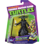 TMNT 2012 The Rat King (Action Figure)