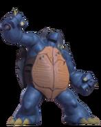 Slash Gearless Profile