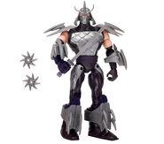 Basic Shredder pu