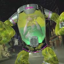 TMNT 2012 Mutagen Man-10-