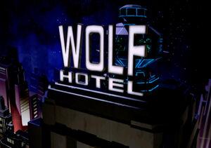 Wolf Hotel