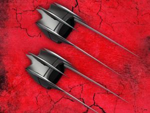 TMNT 2012 Steel Claws