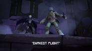 Darkest Plight Title Scene