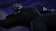 Hattori Tatsu's Corpse