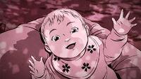 2D Baby Hamato Miwa