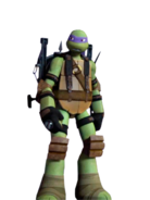 Grappling Harnesses Render