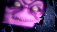 Kraang Prime Message To Shredder