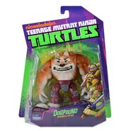 TMNT 2012 Dogpound (Action Figure)