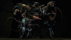 Shredder Elite