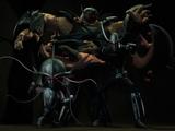 Shredder Mutants