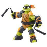 Super Ninja Mikey (2016 Action Figure)