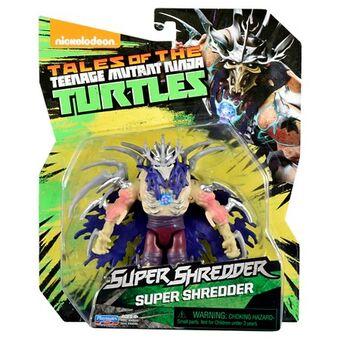 Super Shredder 2016 Action Figure Teenage Mutant Ninja Turtles