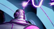 Head Laser Blaster