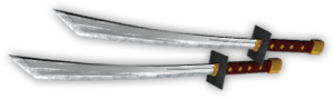 Katana Swords Profile