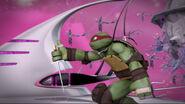 Raphael On Dracodroid