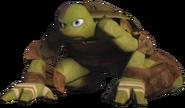 Michelangelo Unmasked Profile
