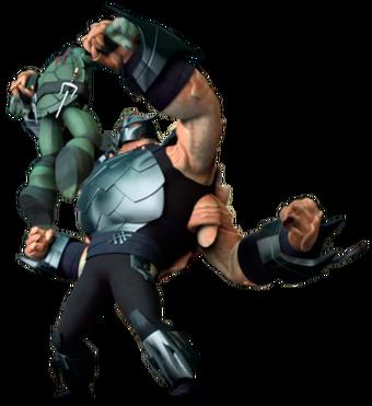Shiva Shredder Teenage Mutant Ninja Turtles 2012 Series Wiki