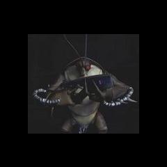 Spy Roach I nach seiner Verwandlung durch das Mutagen