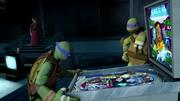 Space-Heroes pinball machine