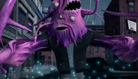 TMNT 2012 Kirby O'Neil Dimension X Wesen