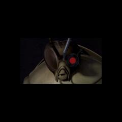 Spyroach mit verschmolzenen Cyborginplantaten