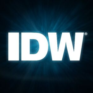 IDW logo