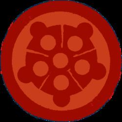 Hamato Clan Symbol TMNT 2012