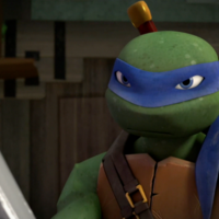 Leonardo Teenage Mutant Ninja Turtles 2012 Wiki Fandom