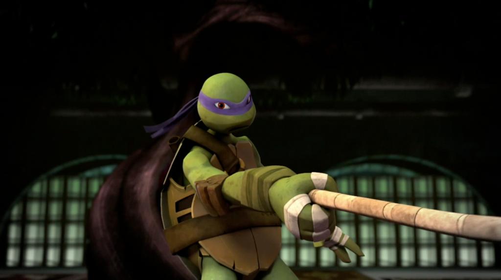 donatello teenage mutant ninja turtles 2012 wiki