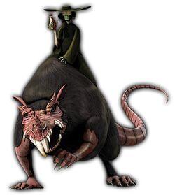 Rat King2