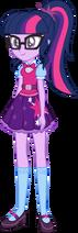 Twilight Sparkle (Sci-Twi)