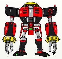 E-123 Omega-0