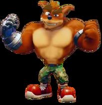Crunch Bandicoot-0