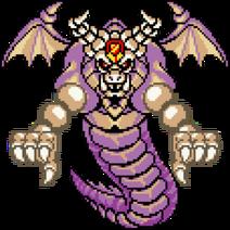 General Onox (Dragon)