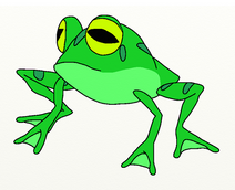 Froggy-1