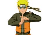 Naruto Uchimaki