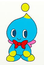 Cheese the Chao-1