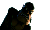 Monkey Rockwell Profile