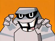 Critter Gray 2