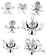 Melody's-True-Form-Official-Artist-Sketches