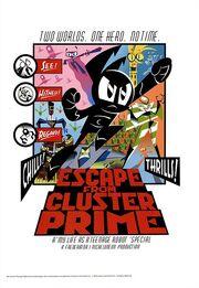 EscapeFromClusterPrime