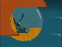 Smytus - Spaceship